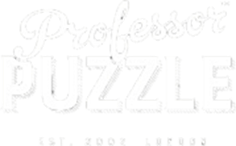 Picture for brand Professor Puzzle