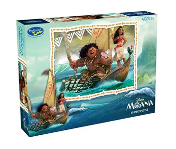 Picture of Holdson Puzzle - Moana 60pc (Epic Voyages)