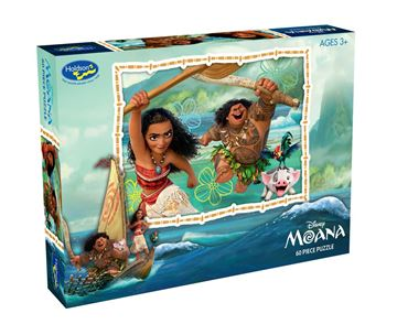 Picture of Holdson Puzzle - Moana 60pc (Moana Island Girl)