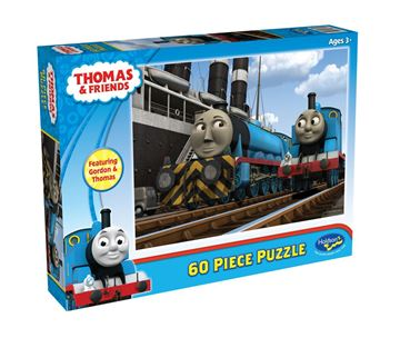 Picture of Holdson Puzzle - Thomas & Friends 60pc (Gordon & Thomas)