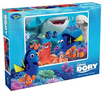 Picture of Holdson Puzzle - Finding Dory 100pc XL