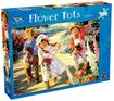 Picture of Holdson Puzzle - Flower Tots 500pc (Giddy Up)