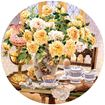 Picture of Holdson Puzzle - Flowers Bring Smiles 500pc (Teatime Roses)