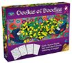Picture of Holdson Puzzle - Oodles Of Doodles 784pc (Golden Heart)