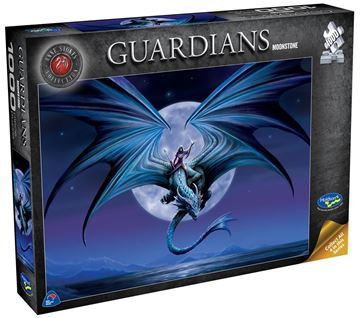 Picture of Holdson Puzzle - Guardians 1000pc (Moonstone)