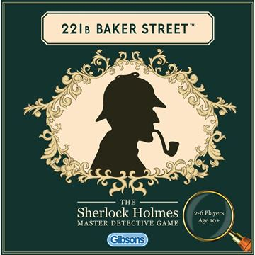 Picture of Game - 221B Baker Street