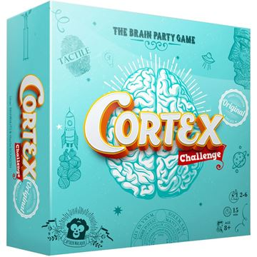Picture of Game - Cortex Challenge