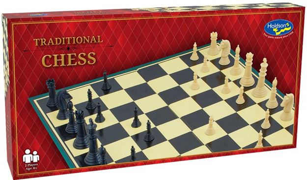 Picture of Game - Chess