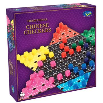 Picture of Game - Chinese Checkers