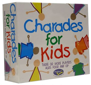 Picture of Game - Charades for Kids