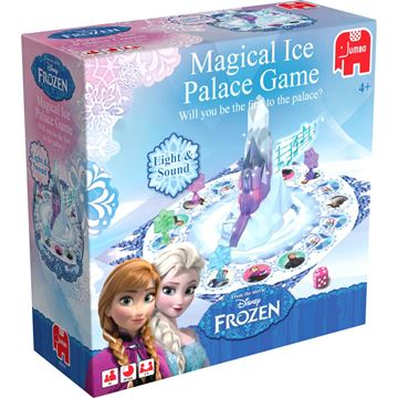 Picture of Game - Disney Frozen Ice Palace