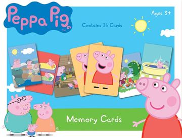 Picture of Game - Peppa Memory