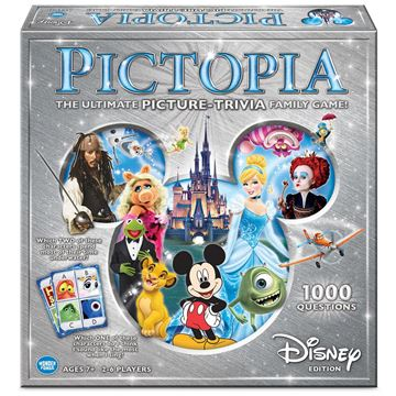 Picture of Game - Disney Pictopia