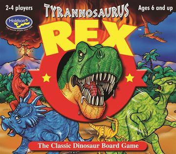Picture of Game - Tyrannosaurus Rex