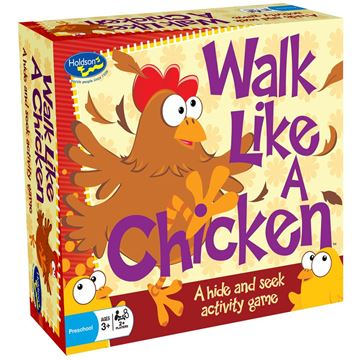 Picture of Game - Walk Like A Chicken
