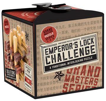Picture of Professor Puzzle - The Emperors Lock