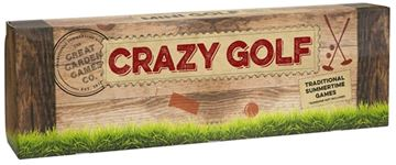 Picture of Professor Puzzle - Crazy Golf