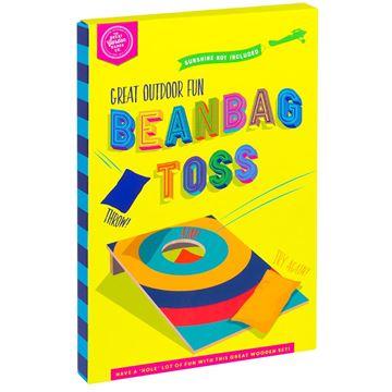 Picture of Professor Puzzle - Beanbag Toss (Outdoor Fun)