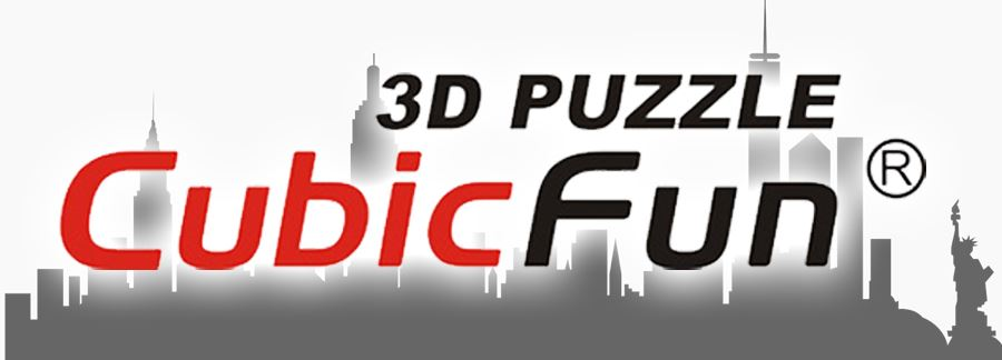 Picture for category 3D Puzzles