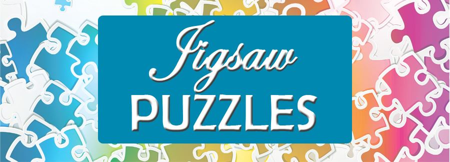 Jigsaw Puzzles | Holdson Puzzle Store, NZ
