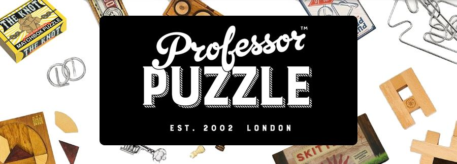 Picture for category Professor Puzzle