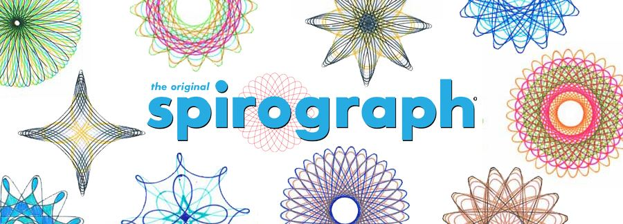 Picture for category Spirograph
