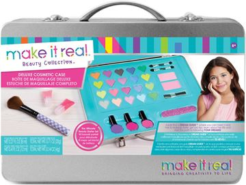 Picture of Make It Real - Deluxe Cosmetic Case
