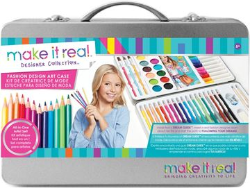 Picture of Make It Real - Fashion Design Art Case