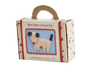 Picture of Buttonbag - Mini Feltie Display (12)