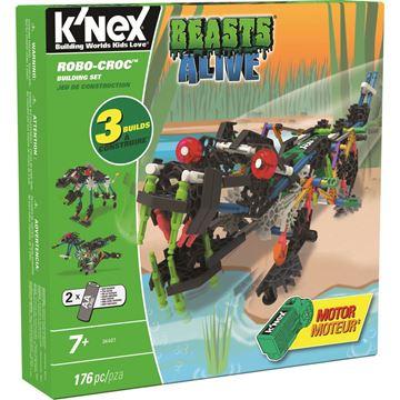 Picture of Knex - Robo Croc