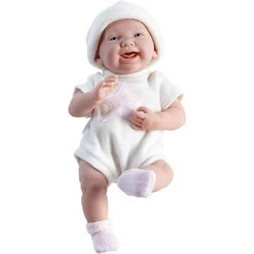 Picture of Dolls - Cream Outfit Real Girl (38cm)