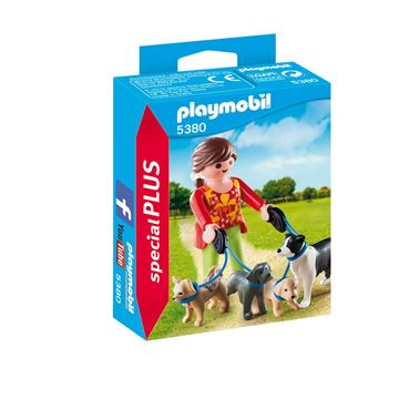 Picture of Playmobil - Dog Walker