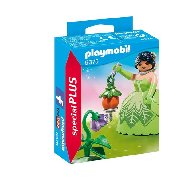 Picture of Playmobil - Garden Princess
