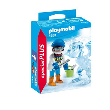 Picture of Playmobil - Ice Sculptor
