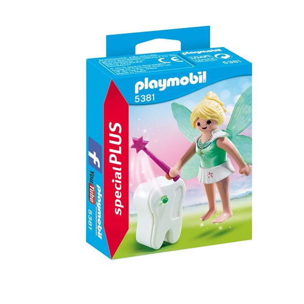 Picture of Playmobil - Tooth Fairy