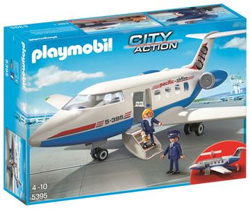Picture of Playmobil - Passenger Plane