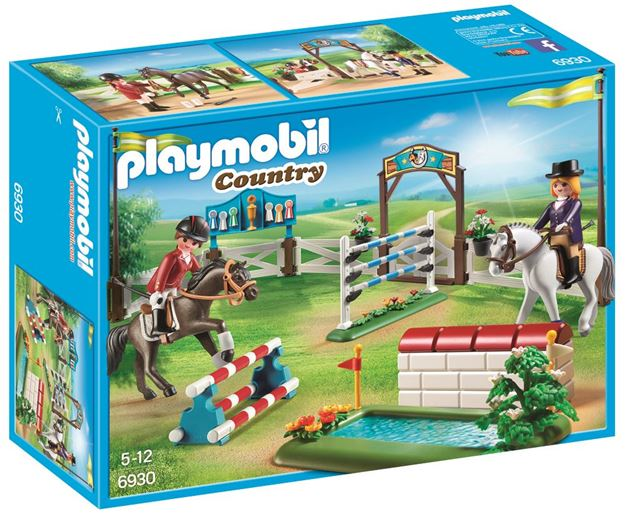 Picture of Playmobil - Horse Show