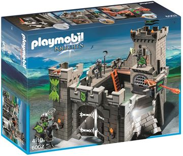 Picture of Playmobil - Wolf Knight's Castle