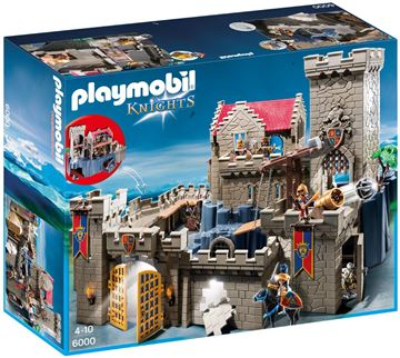 Picture of Playmobil - Royal Lion Knights Castle