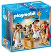 Picture of Playmobil - Caesar & Clepatra