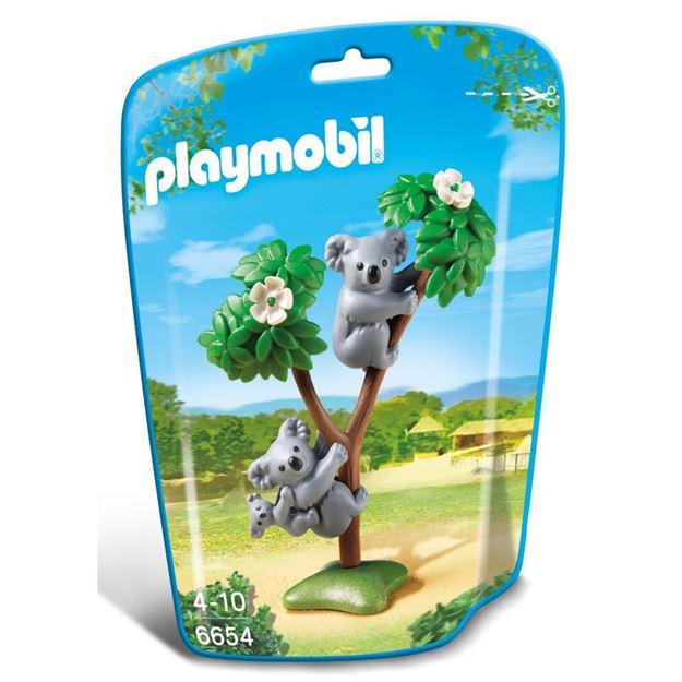 Picture of Playmobil - Koala Family