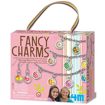 Picture of 4M Craft - Fancy Charms