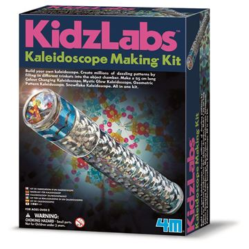 Picture of 4M Science - Kaleidoscope Making