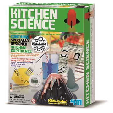 Picture of 4M Science - Kitchen Science