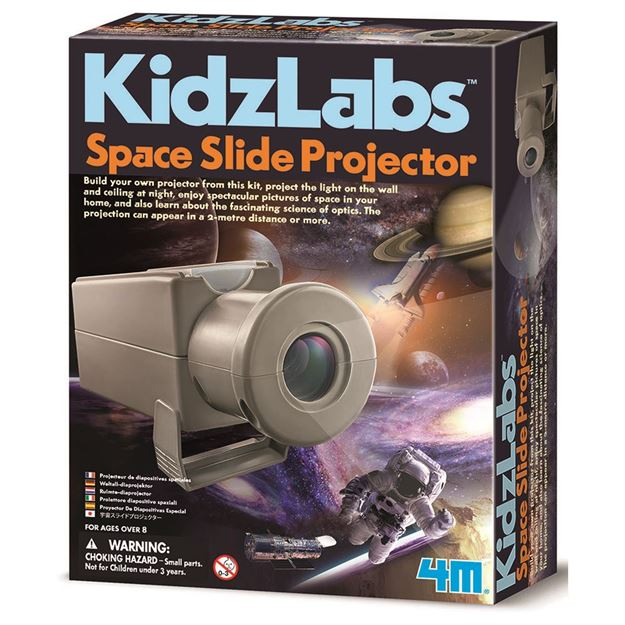 Picture of 4M Science - Space Slide Projector