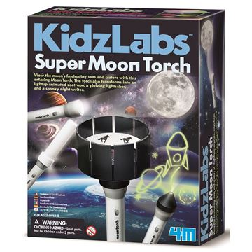 Picture of 4M Science - Super Moon Torch