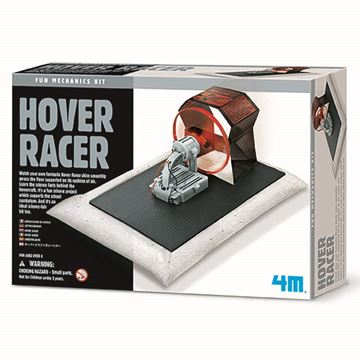 Picture of 4M Science - Hover Racer