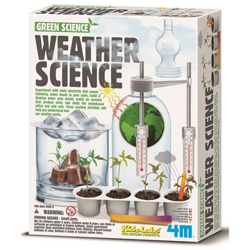 Picture of 4M Science - Weather Science
