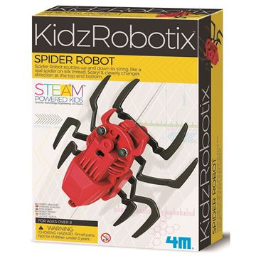 Picture of 4M Science - Spider Robot