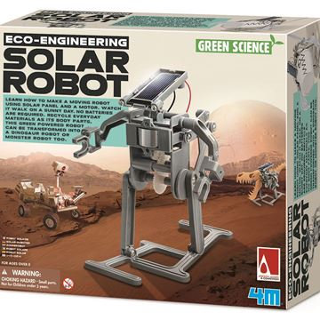 Picture of 4M Science - Solar Robot